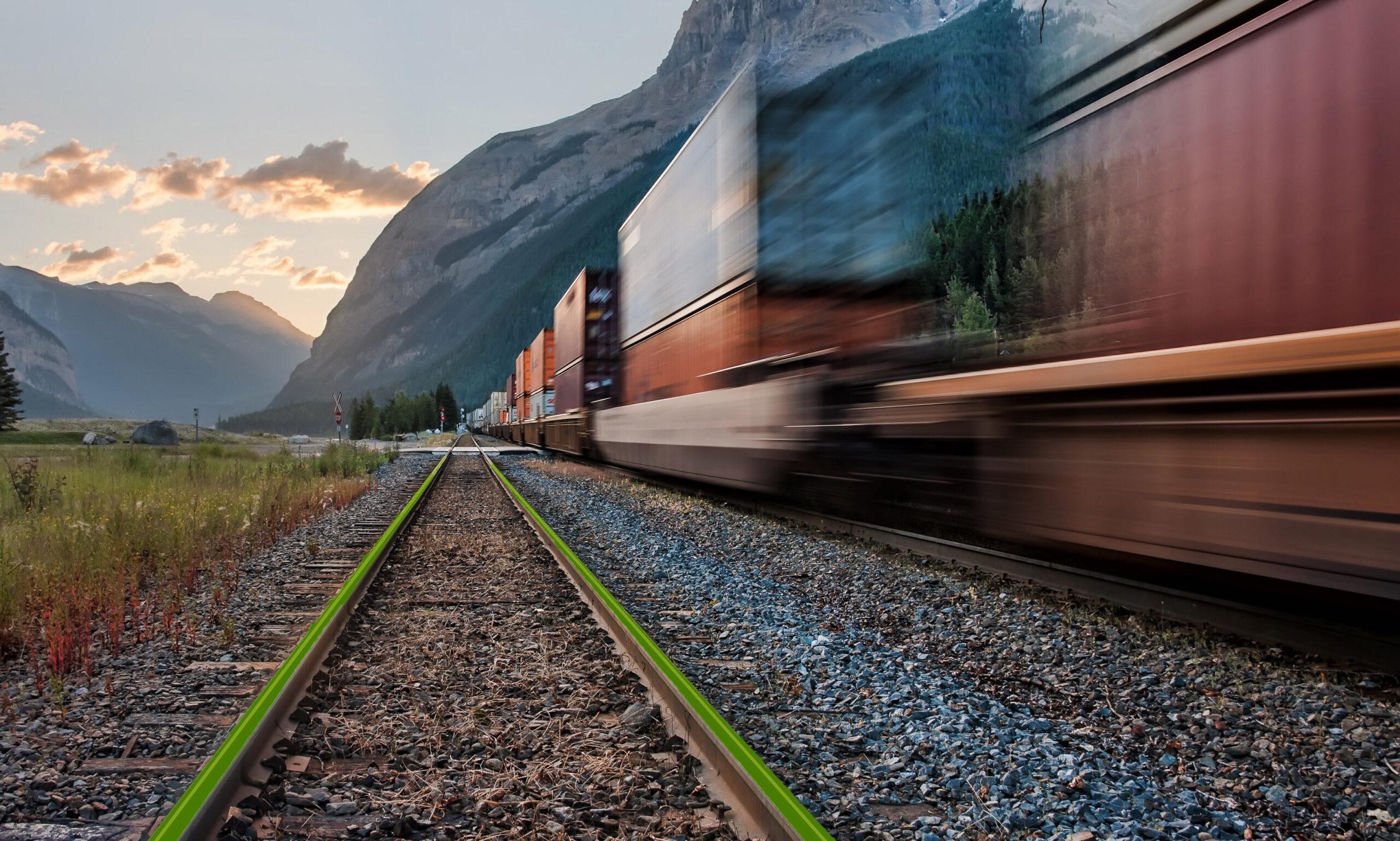 Het spoorgoederenvervoer in 2050: De toekomst begint nu