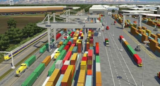 CargoBeamer heralds a modal shift